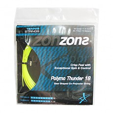 Polymo Thunder 18 (형광색)