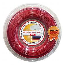 Focus-Hex soft 1.25 Reel (red)