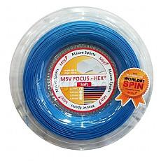 Focus-Hex soft 1.15 Reel (blue)